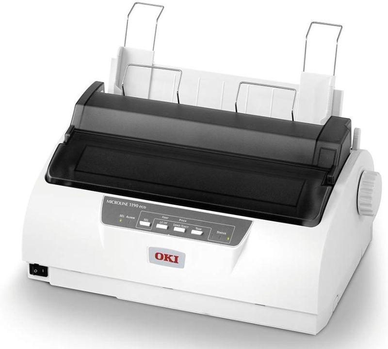 Che cos'è una stampante ad aghi e come si usa?