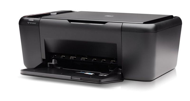Cosa si intende per stampante condivisa?