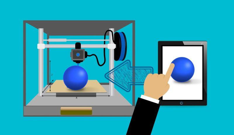 Cosa significa stampante 3d? Come si usa?