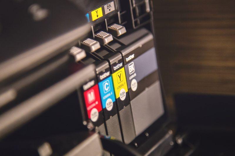 Cosa significa stampante inkjet?