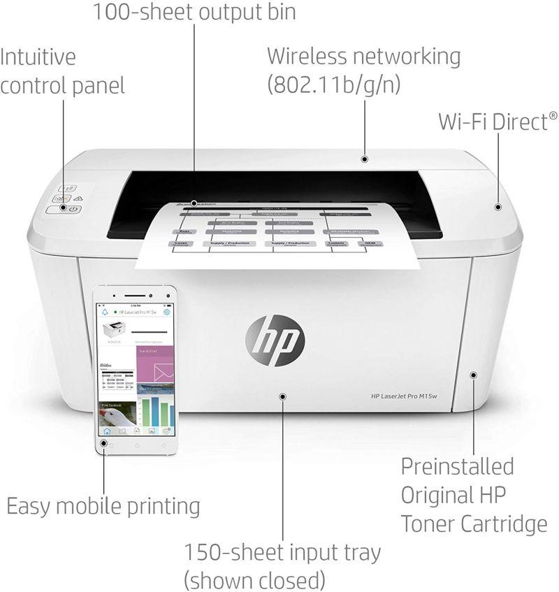 Cosa significa stampante monocromatica? Come si usa?