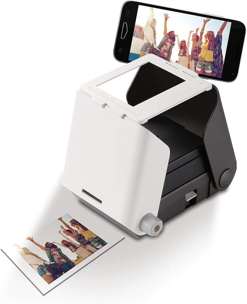 Recensioni sulle stampanti Kiipix, prezzi, info